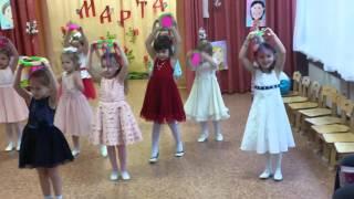 Танец с бубнами