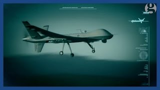 Drone wars: the gamers recruited to kill | Guardian Docs | Kholo.pk