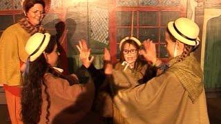 Dickens By Night 2015 - Langstraat TV