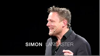 Speak like a leader | Simon Lancaster | TEDxVerona