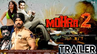 """Mohra 2 Trailer"" Official 