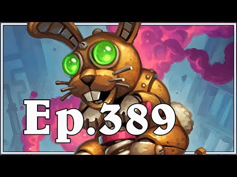 Funny And Lucky Moments - Hearthstone - Ep. 389