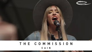 CAIN - Commission: Song Session