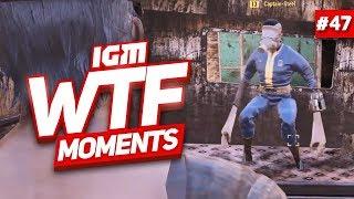 IGM WTF Moments #47