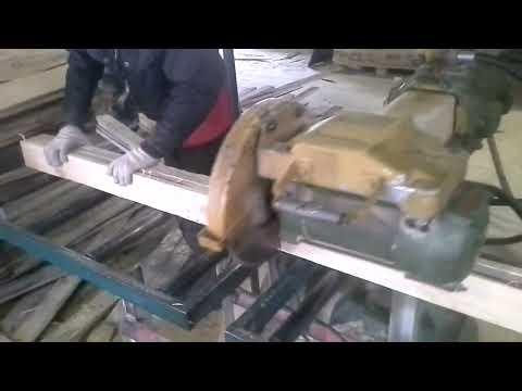 ЦКБ-40 в работе без ремонта