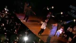 Snoop Dogg - Ain't No Fun (ft. Nate Dogg & Kurupt) [Live at House of Blues] [HD]