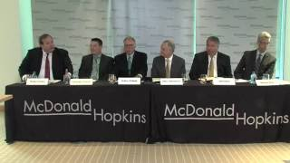 Energy Forum: Oil and gas revisited