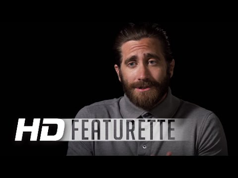 Demolition (Featurette 'Defining the Character')