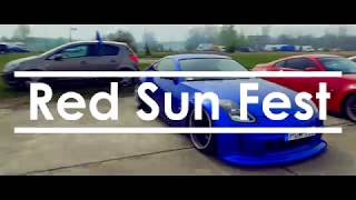 Red Sun Fest | 2018