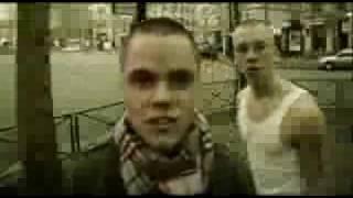 Afasi & Filthy - Bomfalleralla ((lyrics))