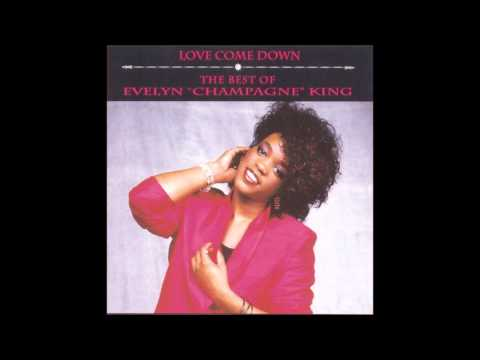 Get Loose - Evelyn Champagne King