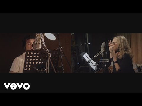 Take me to the world Lyrics – Barbra Streisand