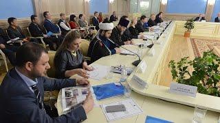 Третий муниципальный этап Гражданского форума начал работу в Хабаровске