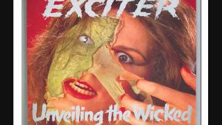 EXCITER – Shout It Out