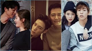 10 Surprising Korean Celebrity Friendships You Didn't Know Existed | Korean News