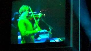Zac Brown Band-Cold Hearted-Chula Vista