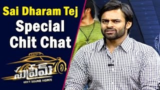 Special Chit Chat with 'Supreme' Team