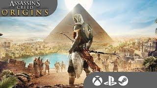 Faut-il craquer pour Assassin's Creed Origins ?