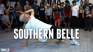 Sir The Baptist - Southern Belle - Choreography By Nika Kljun   #TMillyTV