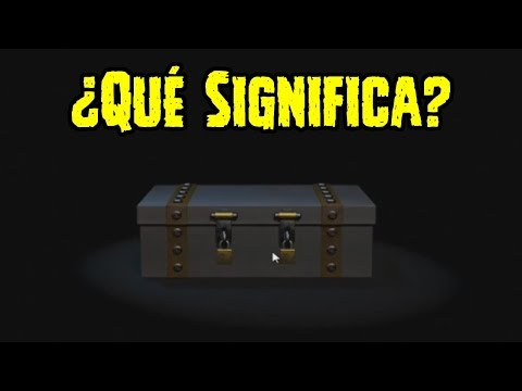 ¿Que Significa LA CAJA En Five Nights At Freddy's 4? | FNAF 4