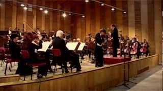 Manrico Padovani / Paganini violin concerto Nr 1, III Rondò: Allegro Spirituoso
