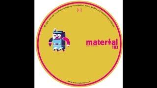 Eskuche & Nu Sky - Work That (Rene Amesz Remix)(MATERIAL 110)