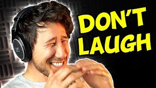 Even MORE of the funniest videos to Try Not to Laugh to! COME SEE ME ► https://tour.markiplier.com/ MORE Try Not To Laugh ► https://www.youtube.com/playlist?list=PL3tRBEVW0hiDASYbDpMYOzbuWlg18O7Wa