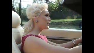 Алиса Крылова и ее страсть Автомобили