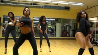 Rihanna   Kiss It Better   Envision Models   Choreography By @Urbanqueen @Rhajanai
