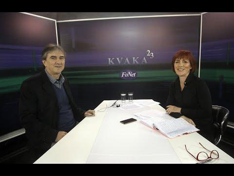 Politikolog Cvijetin Milivojević: Vučić je gazda svih medija