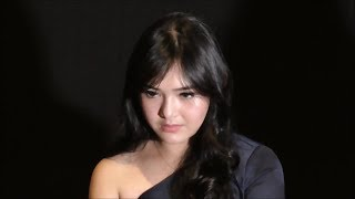 Main FIlm Horor Perdana, Amanda Manopo Akui Tak Ada Kendala Walau Alami Peristiwa Mistis