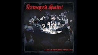 Armored Saint   That Was Then, Way Back When