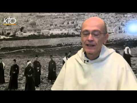 Les chrétiens d'Orient et l'Ecole biblique de Jérusalem