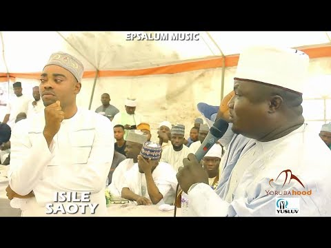 Isile Saoty Part 2 - Saoti Arewa's House Warming Ceremony