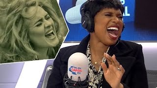 Jennifer Hudson Singing Adele Will Give You All The Feels!