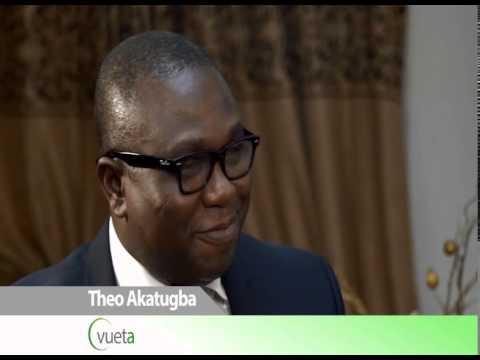 OVUETA Episode 2.Theo Akatugba speaks with Charles Eguridu.Head of WAEC Nigeria.