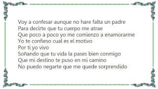 Cheka - Tu Recuerdo Lyrics