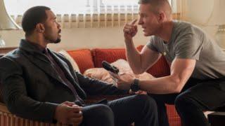 Power Season 2 Episode 1 Review w/ Vinicious Machado   AfterBuzz TV
