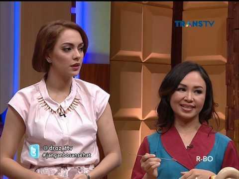 Video Dr  Hoz Penyakit  -  Congek,.......penyebab Tuli