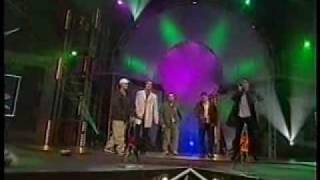 Five - Slam Dunk da Funk, Got the feelin (performance The Dome).wmv