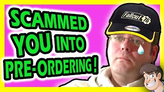 Six Times You Were Scammed Pre-Ordering Video Games | Fact Hunt