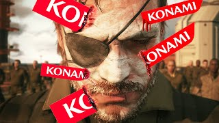 What KILLED The Metal Gear Solid Series?