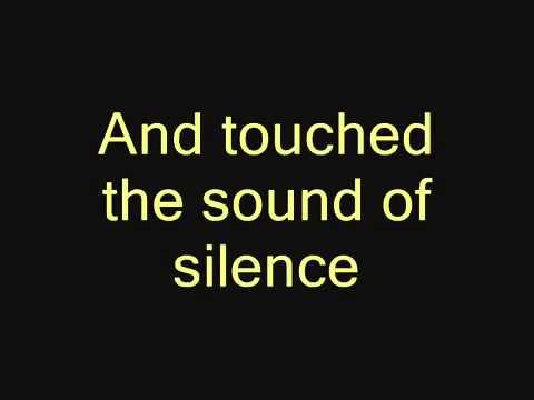Simon & Garfunkel | The Sound of Silence | Lyrics