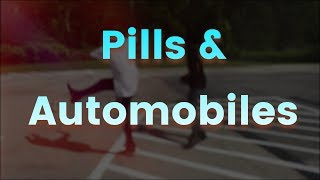 Gambar cover Chris Brown - Pills & Automobiles [Official Dance Video]