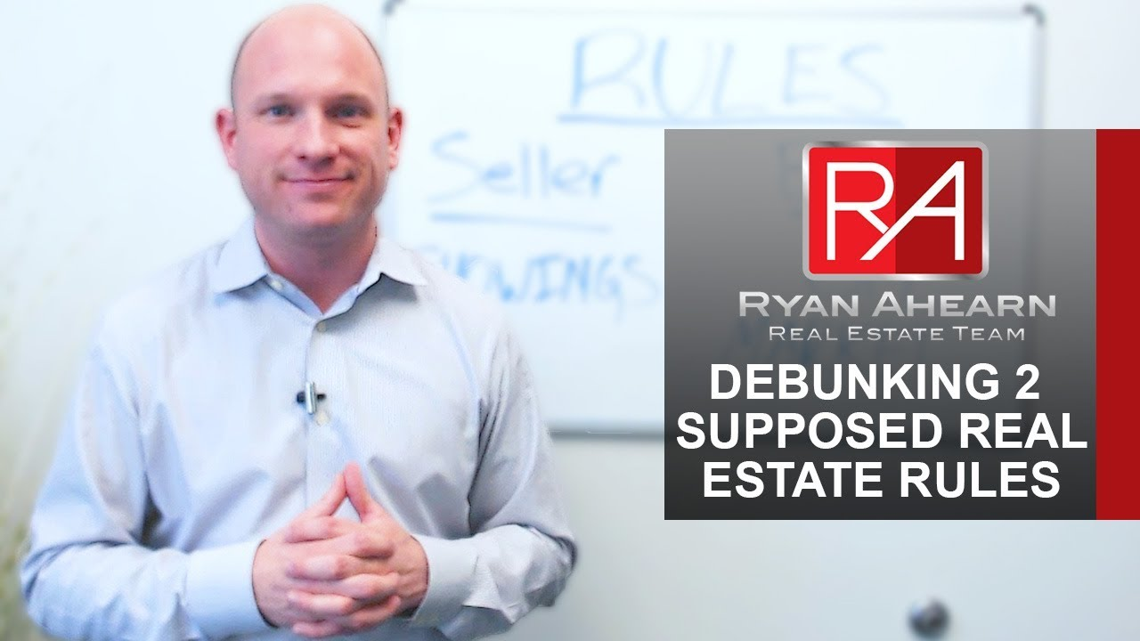 How and Why We Break the Rules of Real Estate
