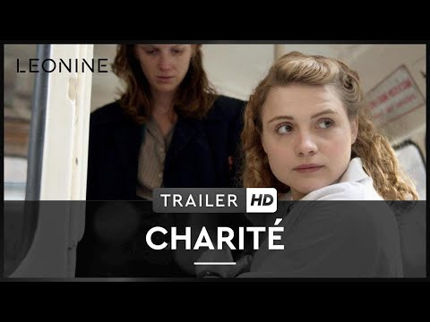 Trailer film Charité at War
