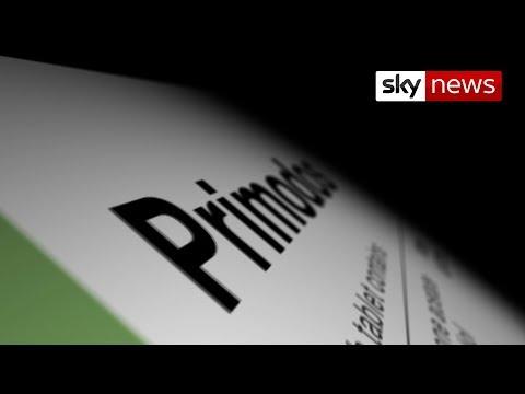 Exclusive: Oxford University study links pregnancy drug Primodos to birth defects