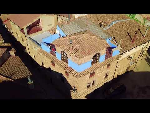 Casa rural El Torreón de Joaquín en Asin (zaragoza)
