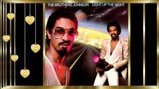 The Brothers Johnson  *✰* All About the Heaven  *✰*