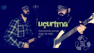 Uçurtma - Cihan Mürtezaoğlu Cover